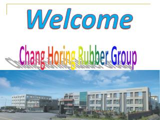 Chang Horing Rubber Group