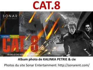 CAT.8