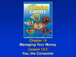 Chapter 14 Managing Your Money
