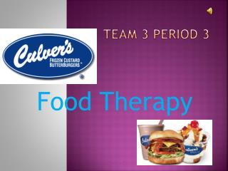 Team 3 Period 3