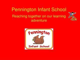 Pennington Infant School