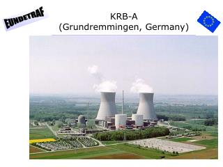 KRB-A  Grundremmingen, Germany