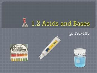 C.9 pH Lab Activity
