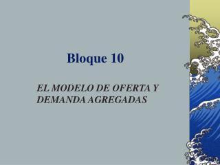 Bloque 10