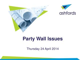 Party Wall Issues