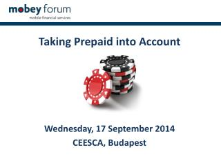 Taking Prepaid into Account