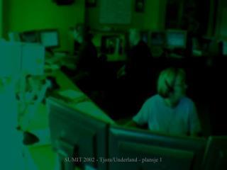 EPJ og andre teknologier ved sykehus - brukere og deres praksis - 3 case og betraktninger