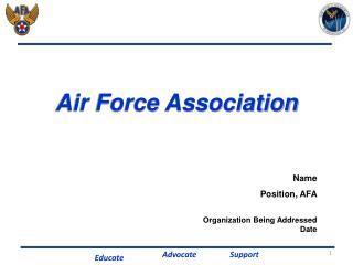 Air Force Association