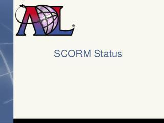 SCORM Status