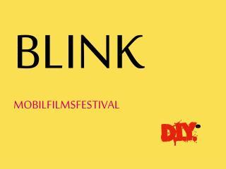 BLINK MOBILFILMSFESTIVAL