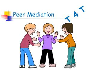 Peer Mediation