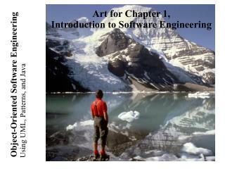 Art for Chapter 1, Introduction to Software Engineering