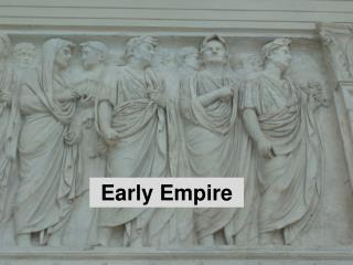 Early Empire