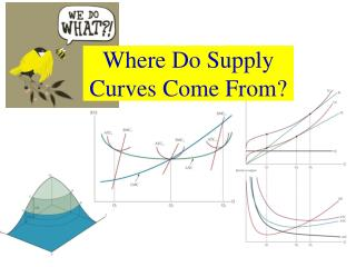 Where Do Supply Curves Come From?