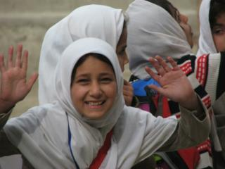 Adapting INEE Minimum Standards for Education to the Afghan context