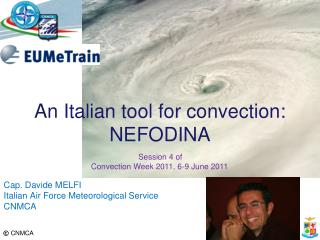 An  Italian tool for convection : NEFODINA