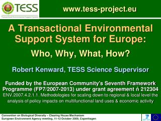 tess-project.eu