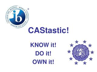 CAStastic!