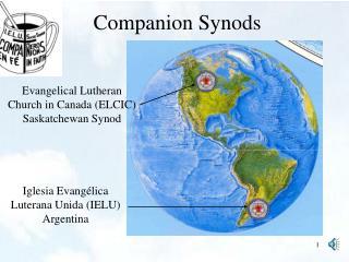 Companion Synods