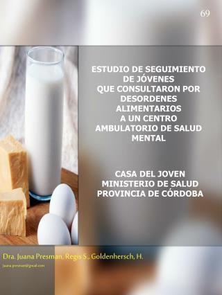 CASA DEL JOVEN MINISTERIO DE SALUD PROVINCIA DE CÓRDOBA