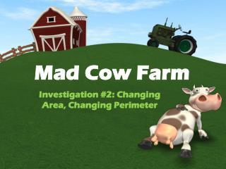 Mad Cow Farm