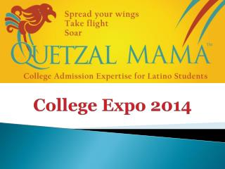 College  Expo 2014
