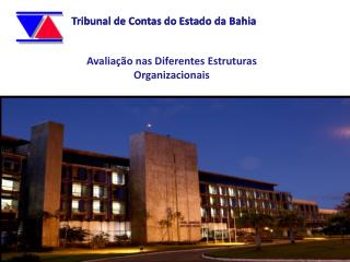 Tribunal de Contas do Estado da Bahia