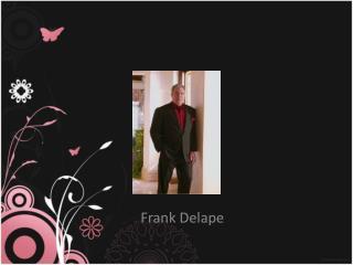 Frank Delape