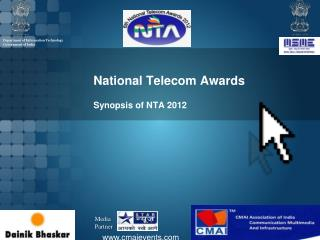 National Telecom Awards