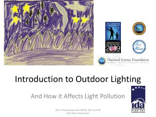 Introduction to Outdoor Lighting