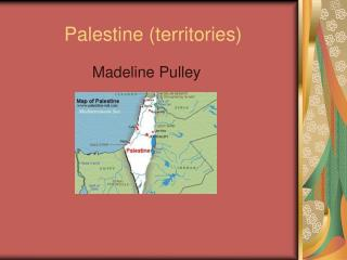 Palestine (territories)