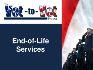 End-of-Life   Services