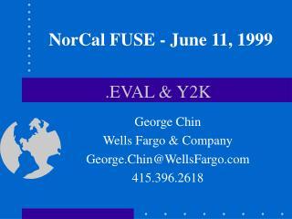 .EVAL & Y2K