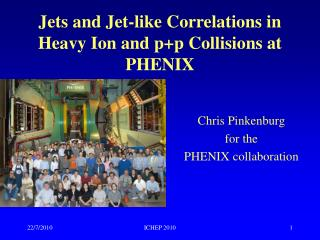 Jets and Jet-like Correlations in Heavy Ion and p+p Collisions at PHENIX