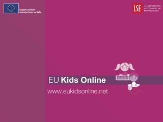 Risky experiences for children online: Charting European research on children and the internet