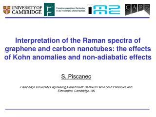 Interpretation of the Raman spectra of graphene and carbon nanotubes: the effects of Kohn anomalies and non-adiabatic ef