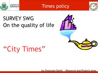 Times policy