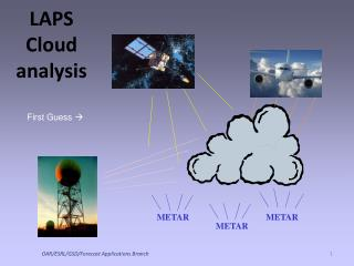 LAPS Cloud analysis