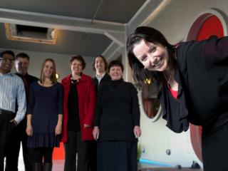 Finalists in the 2010 Westpac Hutt Valley Chamber of Commerce Business Awards