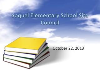 Soquel Elementary School Site Council