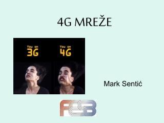 4G MREŽE