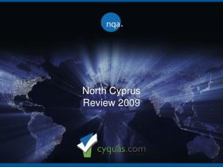 North Cyprus Review 2009
