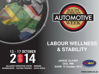 LABOUR WELLNESS & STABILITY