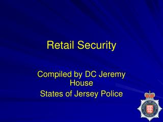 Retail Security