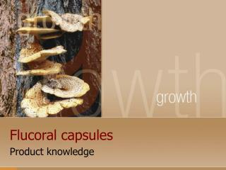 Flucoral capsules