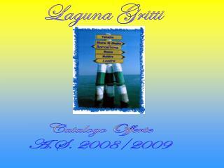 Laguna Gritti