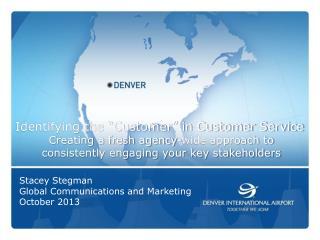 "Identifying the ""Customer"" in Customer Service"