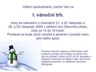 i vánoční trh 09