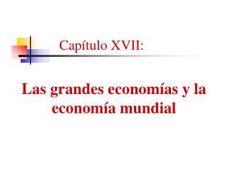 Capítulo XVII:
