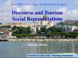 18th IAPS Conference  Evaluation in Progress